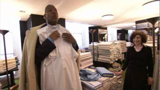 André Leon Talley - September Issue Deleted Scene