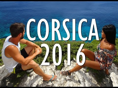 Amazing Corsica 2016 - With Love