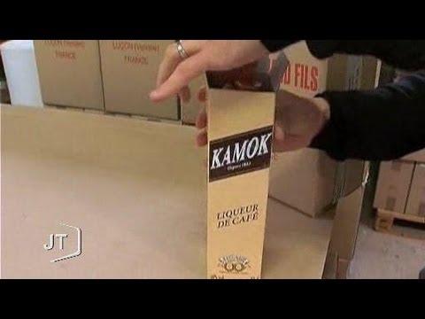 200 ans de la distillerie Vrignaud (Luçon)