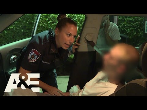 Live PD: Cop Calls w/ Jeffersonville, Indiana Police Department | A&E