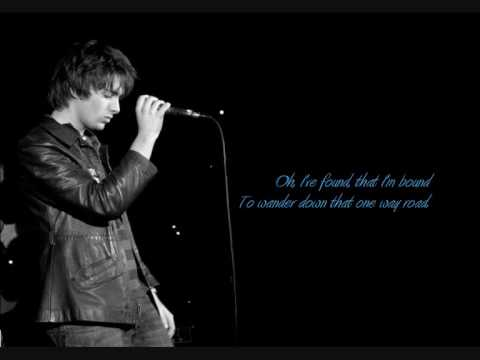 Last Request - Paolo Nutini (lyrics)