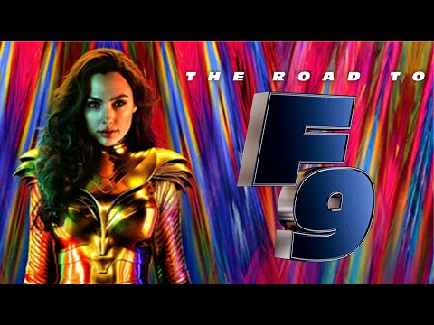 Wonder Woman 1984 TV Spot (Fast and Furious 9 Style)