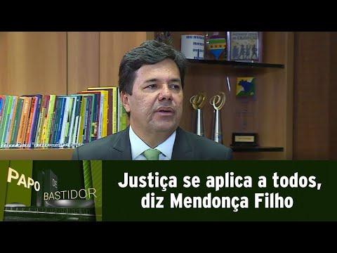 Ex-ministro da educação fala sobre prisão de Lula e outras polêmicas | Papo de Bastidor