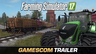 Farming Simulator 17 Black Edition (PC) PL