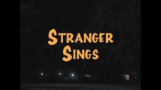 Stranger Sings Trailer — A Stranger Things Musical Backing Track
