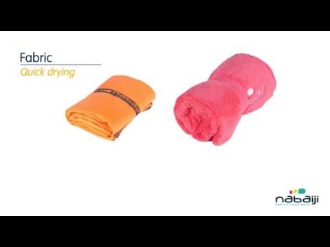 Nabaiji How to choose your how towel