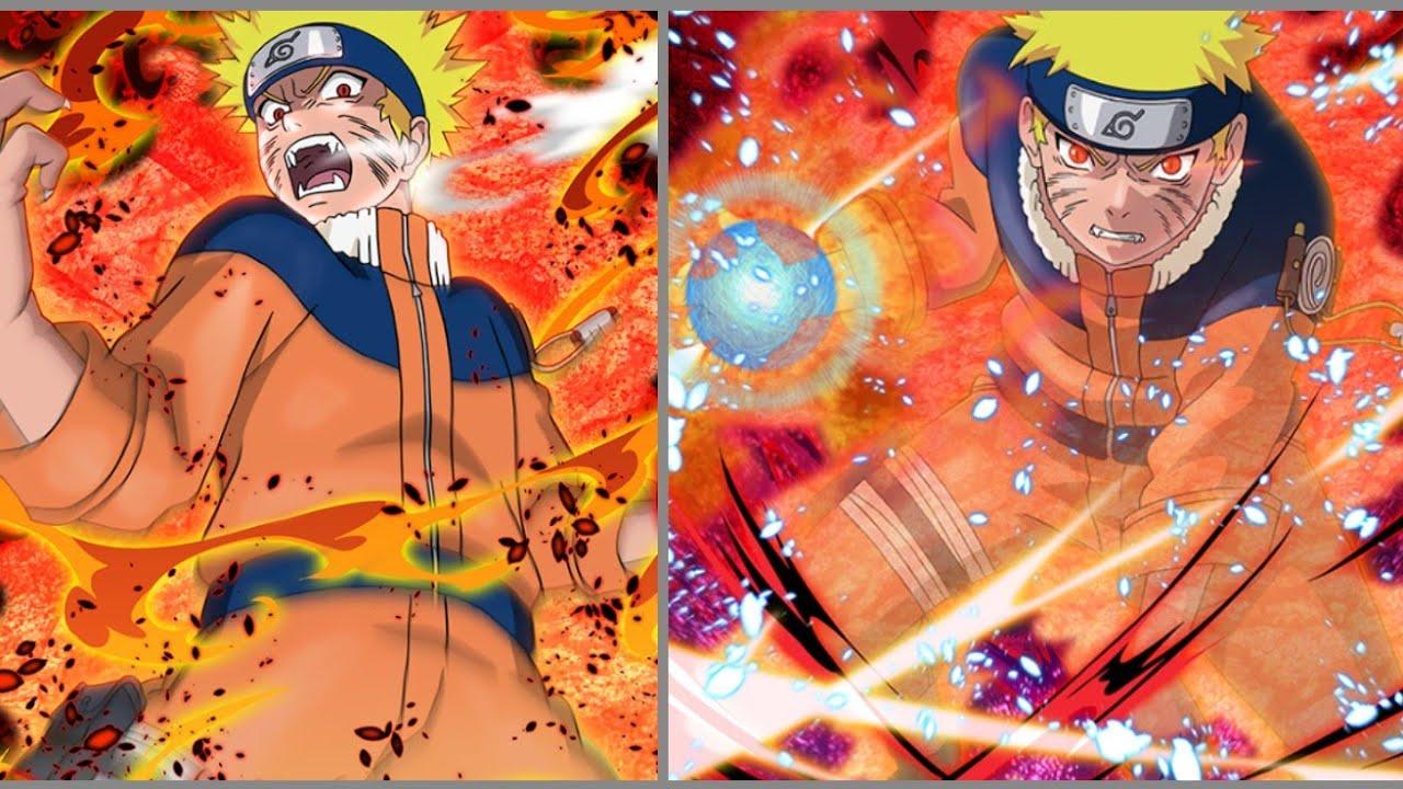 Naruto Ultimate Ninja Blazing Naruto Naruto Naruto uzumaki art