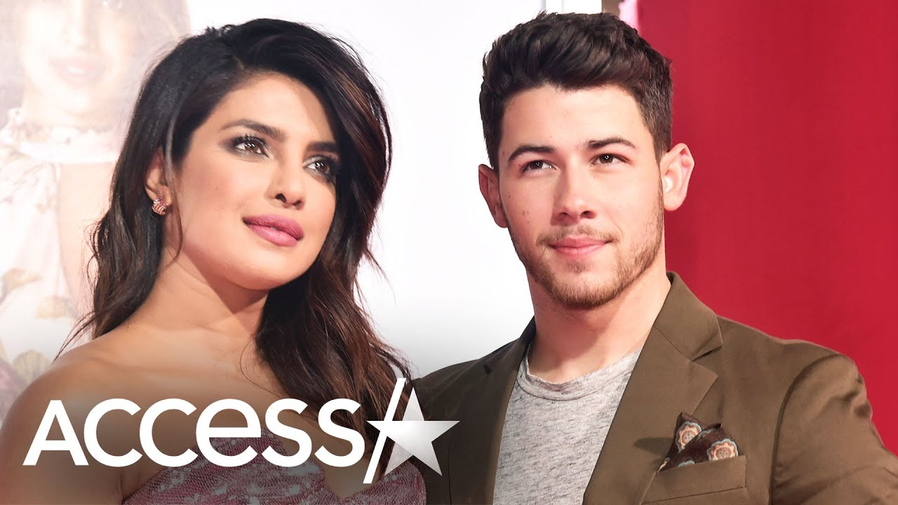 Priyanka Chopra's Loving Birthday Tribute For Nick Jonas