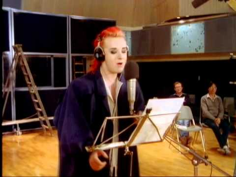 (Feed The World) Do they Know It's Christmas Time - Band Aid 1984 High Quality HQ