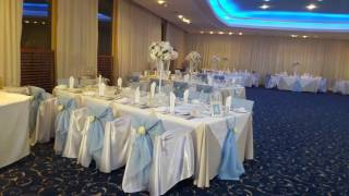 .Wedding in restaurant  Bendida Grand hotel Plovdiv