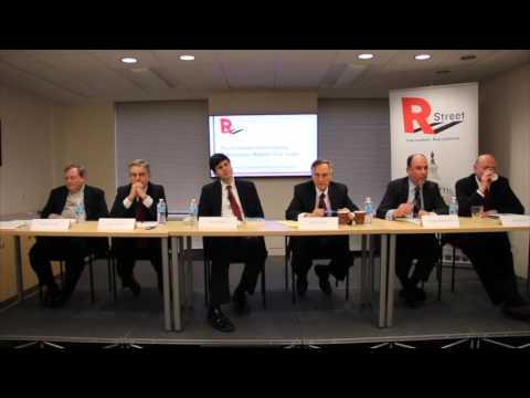 PANEL: The Financial Crisis Inquiry Commission Report: Five Years Later