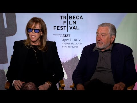 De Niro and Rosenthal: How Weinstein changed Tribeca