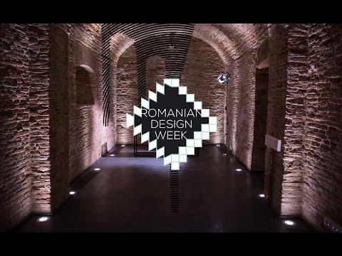 ROMANIAN DESIGN WEEK 2015: Curatorii