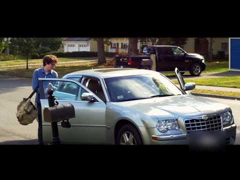 The Samaritans - A Short Film by James Tello Jr. and Sebastian Laroche