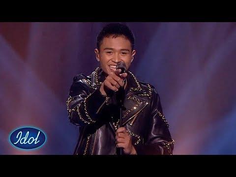 Carlisle nailer sin Michael Jackson hyllest og får masse skryt | Idol Norge 2018
