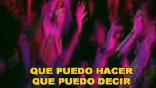 AQUI ESTOY - HILLSONG (ESPAÑOL SUB TITULADO AL ESPAÑOL) KARAOKE thumbnail