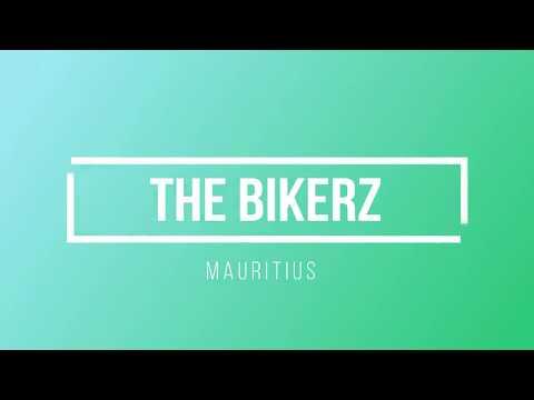 The Bikerz Group Ride - Mauritius