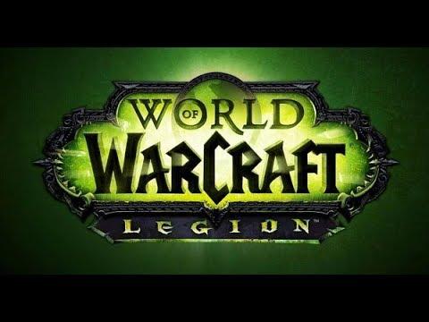 world of warcraft - legion [fr]- démoniste lvl 48 à ..... - je joue à world of warcraft légion sur le serveur de firestorm