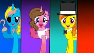 Download [пони-клип]5 ночей с фреди :3 Mp3 and Videos