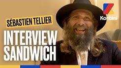 Sébastien Tellier - Un sandwich matin, midi et soir | Interview Sandwich | Konbini