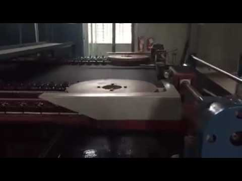 Woven Fabric Manufacture  Processing