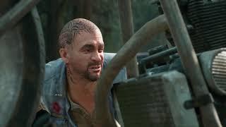 Жизнь после  Days Gone Playstation 4 1080p - Начало игры