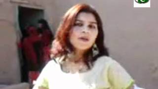 pashto danc by ghazala javid