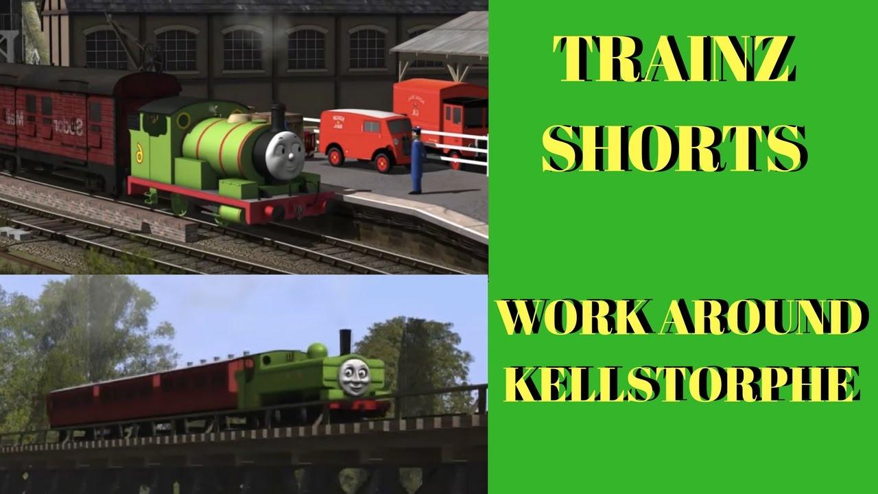 Work Around Kellsthorpe | Thomas & Friends Short (Thomas and Friends)