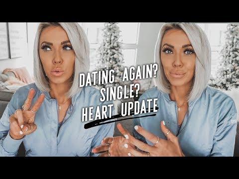 Dating Again? Single? Heart Update