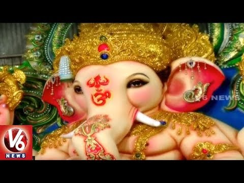 Special Story On Significance Of Ganesh Chaturthi    V6 News