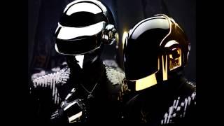 Duft Punk-Harder,Better,Faster,Stronger
