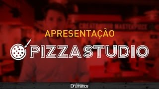 Conheça a Franquia Pizza Studio