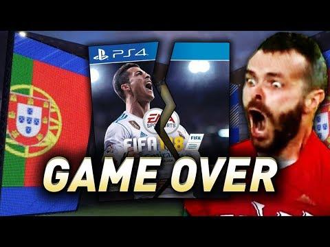 FIFA 18 - Nadeszła ostateczna zagłada gry?