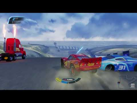 Cars 1 - Cars 2 - Cars 3 - The Best Cars Game? - 동영상
