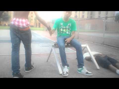 "Caleb Clemons: ""Skate"" Episode 2"