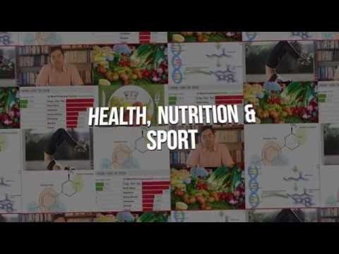 Présentation OrthoDiet : Santé, Nutrition & Sport