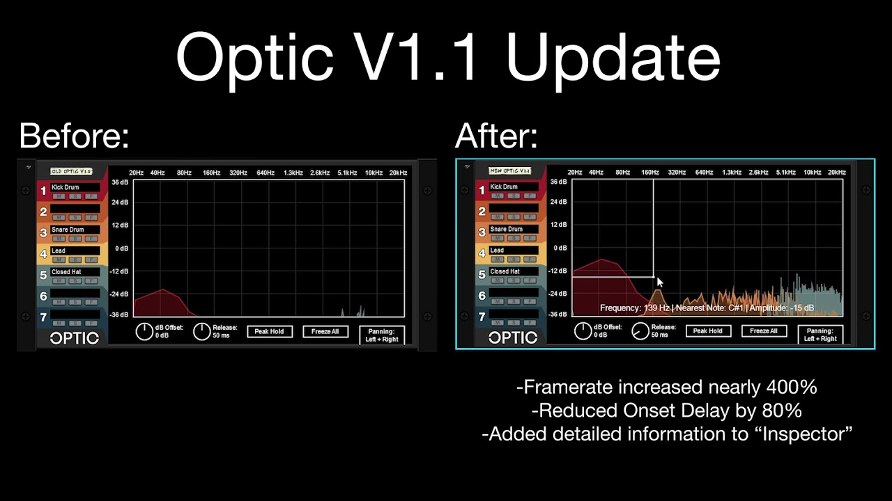 26397d8f558a Optic V1.1 - Major Performance Update - YouTube