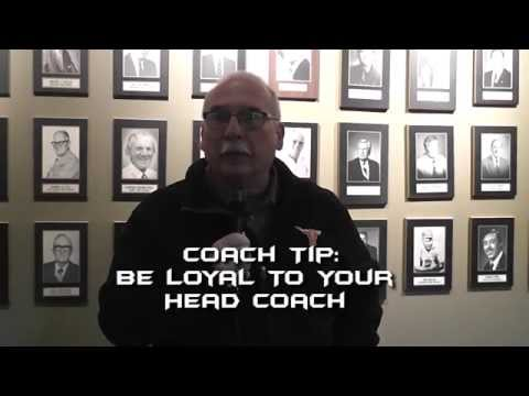 NMHSCA Coaching Tip by Louie Baisa of Lordsburg High School