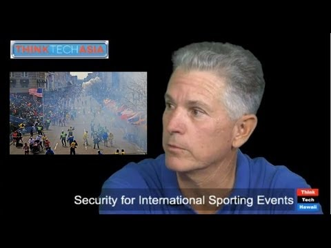 Security for International Sporting Events
