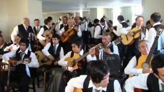 LAS 100 GUITARRAS MERCEDINAS (Tonada)