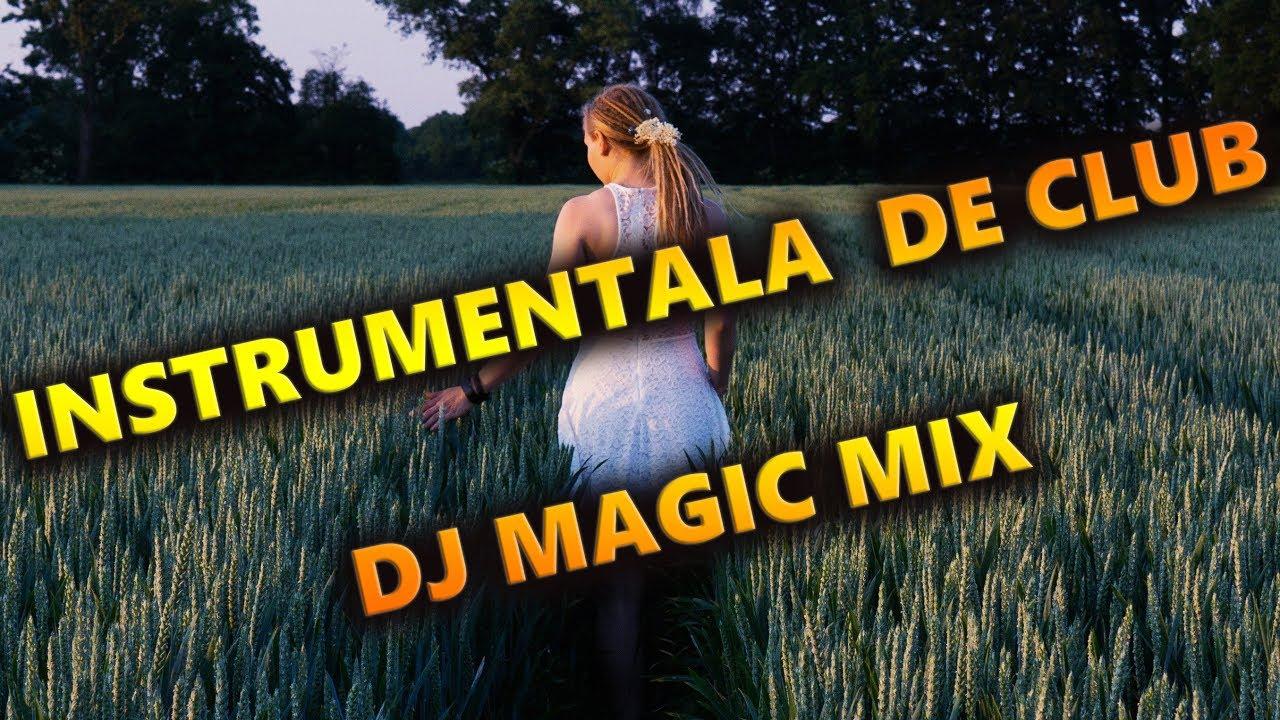 Download Instrumentala pe Ritm de Club (Dj Magic Mix 2019)