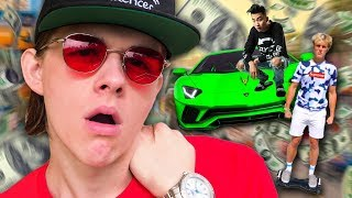 HOW MUCH DO YOUTUBERS SPEND?
