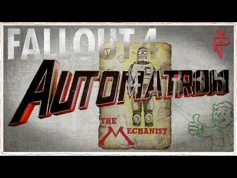 Let's Play Fallout 4 #1335 ☢ Für Ordnung sorgen in der RobCo-Vertriebszentrale