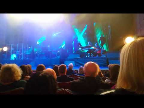 Collabro HOME tour Opening night rpool Philharmonic 241017  Defying Gravity
