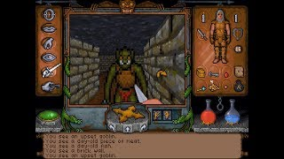 Ultima Underworld - ADG Episode 255