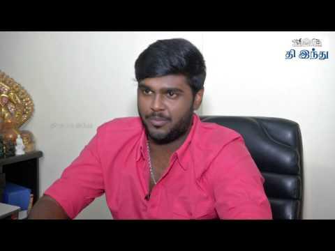 Vijayakanth Son Shanmuga Pandian's Exclusive Interview | Tamil The Hindu