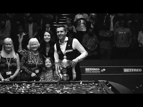 Behind The Scenes | Mark Selby's Winning Moments!