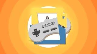 Введение в разработку игр на Pygame [GeekBrains]