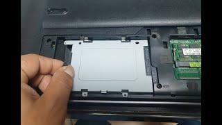 서초동 컴퓨터수리 ASUS N53J 노트북 속도가 느려…