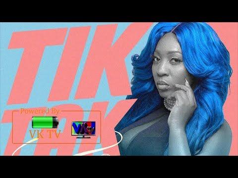 Spice - Tik Tak (February 2018)
